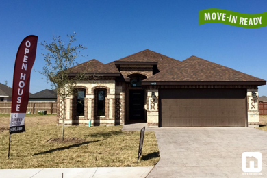 Villanueva Homes Mcallen Tx
