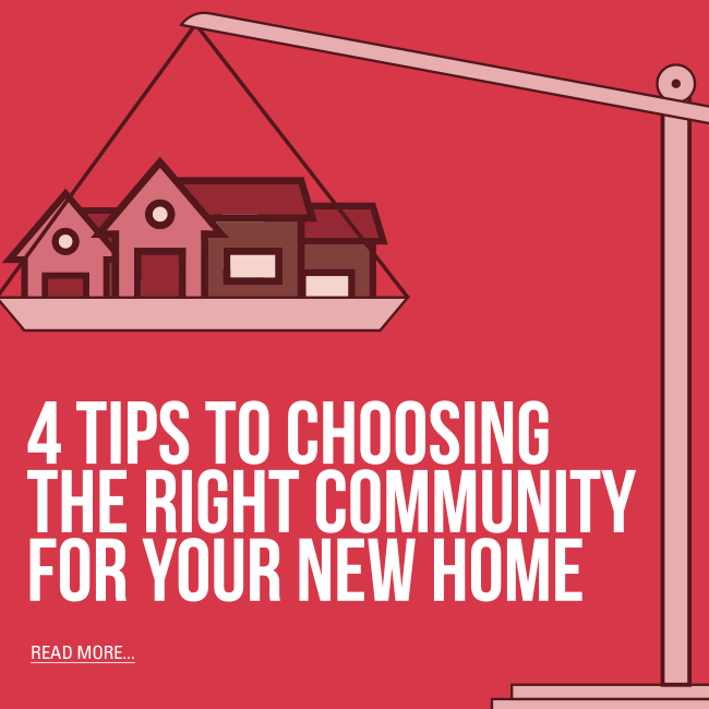 rgv, new homes guide, blog, 4 keys, 4 tips, real estate, real estate blog, choose the right community, where to live, rgv communities, mcallen, ediburg, mission, south texas, homeowner tips, buying a new home