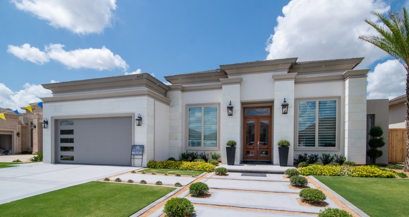 Discover the Unique Touch of an Antre Home