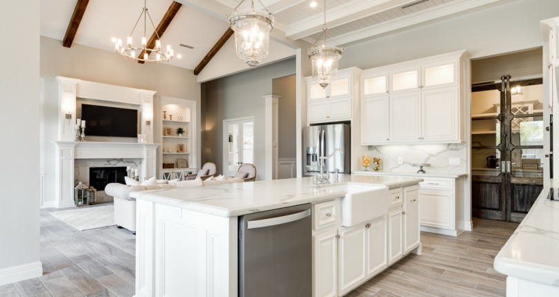 2018 Award-Winning Homes in the Rio Grande Valley of South Texas