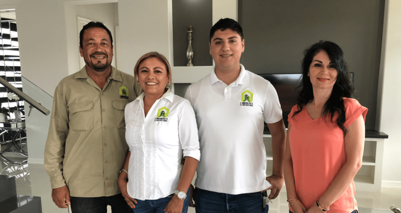 Valley Building Professionals Judge the 2018 Coastal Bend Parade of Homes
