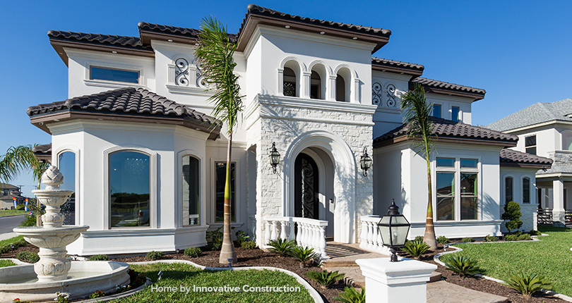 An Award-Winning & Customer-Winning Home Builder