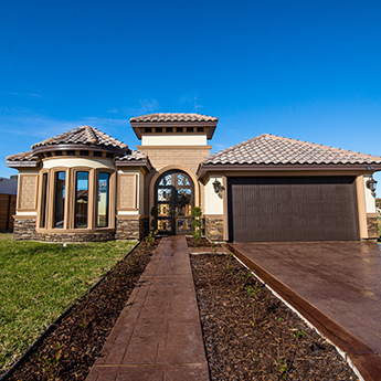 Villanueva Construction Rgv New Homes