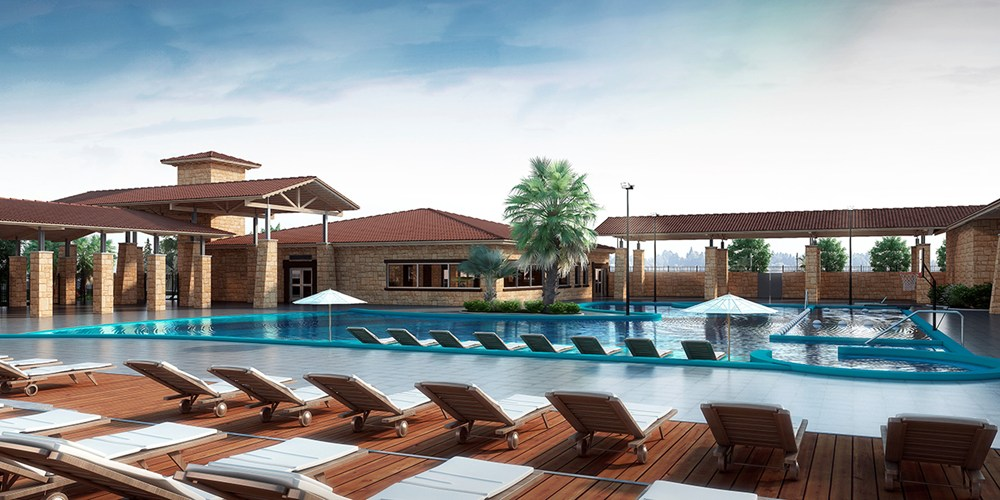 Grand Opening: Tres Lagos Master-Planned Community