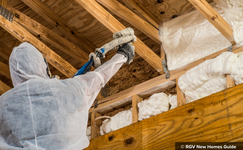 Insulate Yourself From High Utility Bills