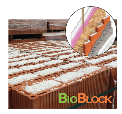 bio block, built to save, master brick, rgv, rgv new homes guide, energy efficient materials