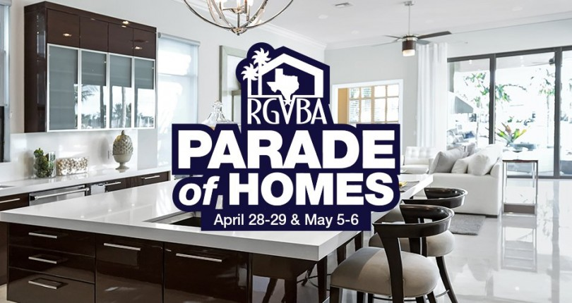 2018 RGVBA Parade of Homes