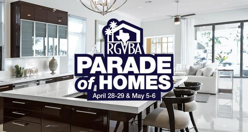 2018 RGVBA Parade of Homes