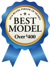 2018-Best-Model-Over-400 (Innovative Construction)