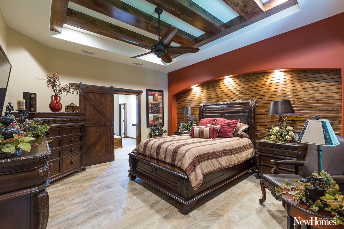 Divine Custom Homes Receives 2018 AEP Texas Award