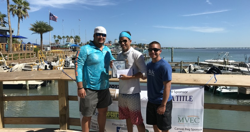 2018 RGVBA FISHING TOURNAMENT