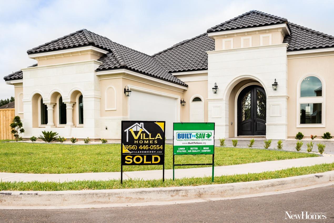 sommerset court estates, mission, texas, gated community, rgv builder, villa homes, rgv new homes guide
