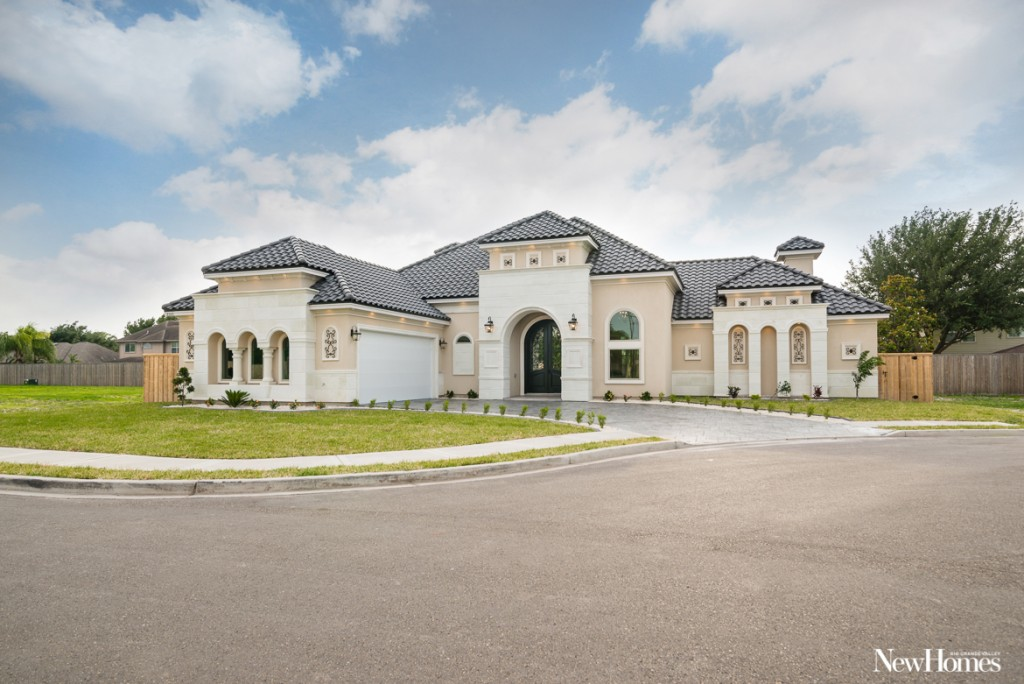 2018 Award Winning Homes In The Rio Grande Valley Of South Texas Rgv New Homes