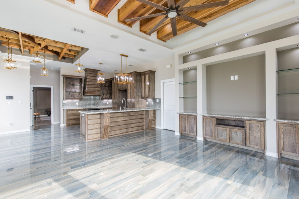 Villanueva construction a winner in amenities efficiency - Building a new home ...