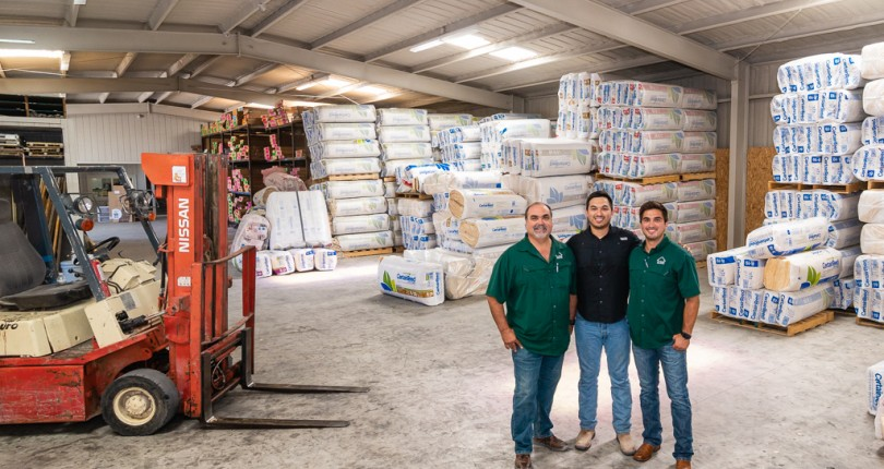Valley Energy Specialist: The RGV Insulation Experts