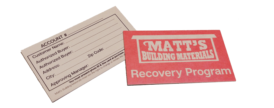 matt's building materials, matt's cash and carry, new homes guide, rgvba, rgv building materials, rgv flooding