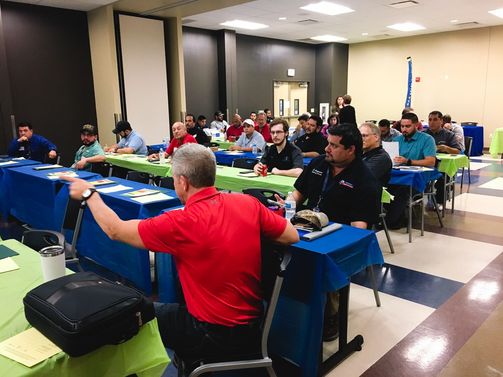 built to save, code, workshop, 2018, SPEER, MVEC, AEP, RGV builders, new homes, new home builders, blog, high performance, above code, rio grande valley, new homes guide, magazine, hers raters, mcallen, speer, Jason Vandever