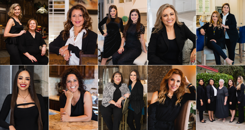 2019 Distinguished Women in Construction