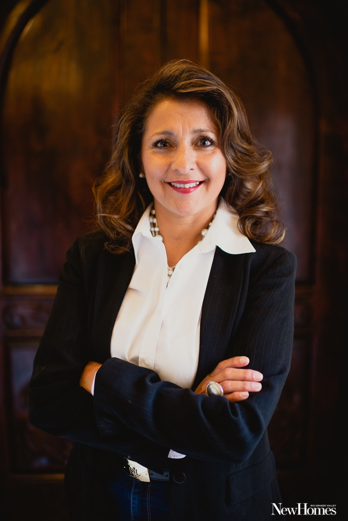 rgv, rgvnewhomes, home builder, distinguished women in construction, 2019, chris ryan homes, mary ramirez