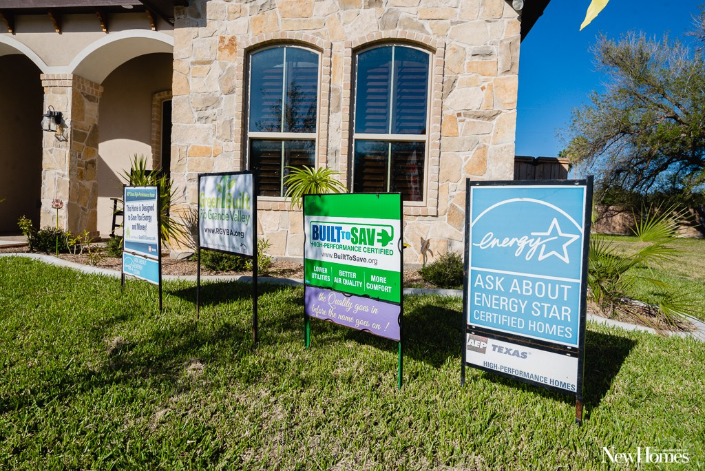divine custom homes, rgv builder, built to save