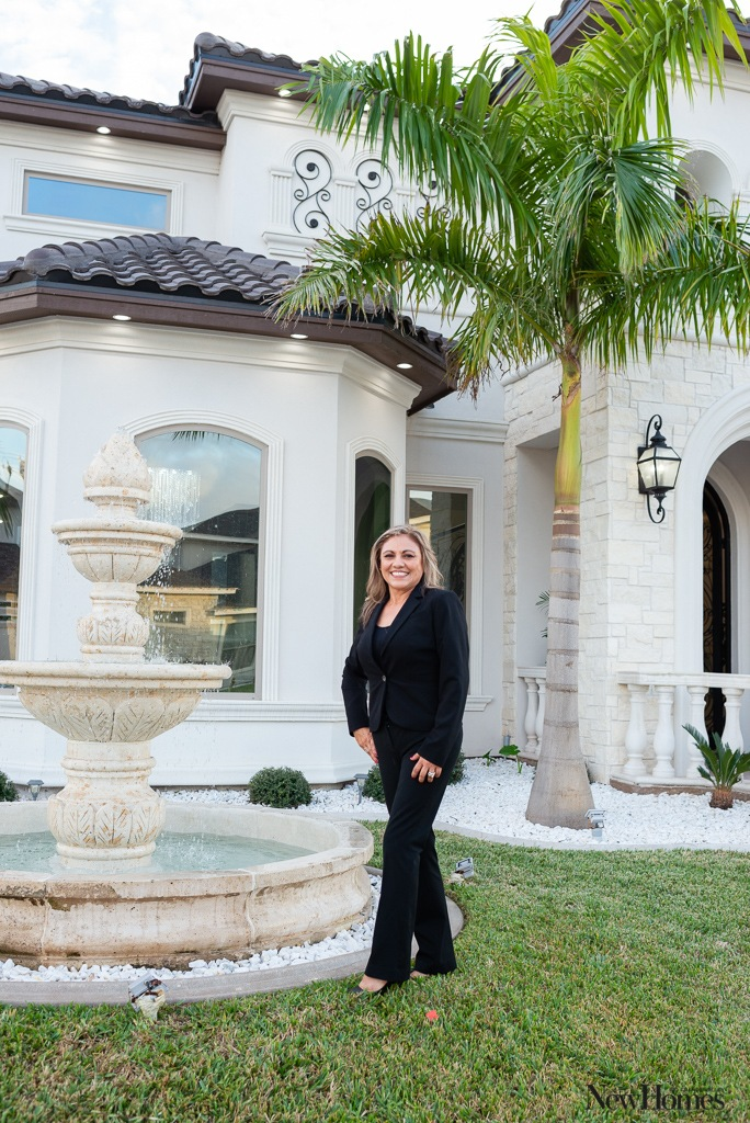 rgv, rgvnewhomes, home builder, distinguished women in construction, 2019, innovative construction, lourdes vargas