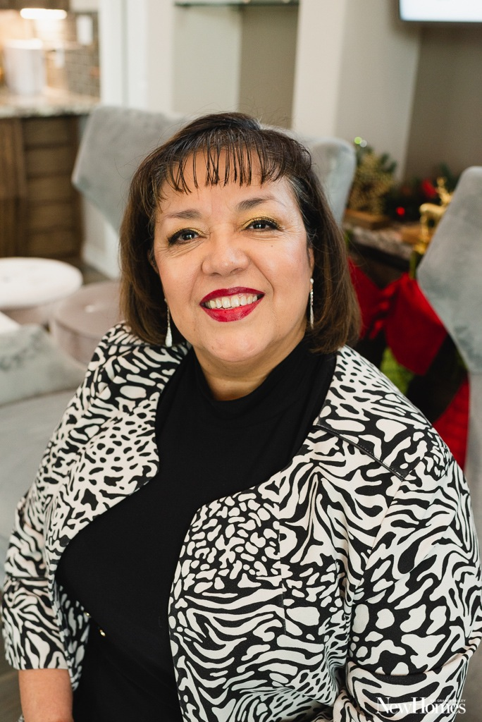 maria sandoval, villanueva construction, 2019