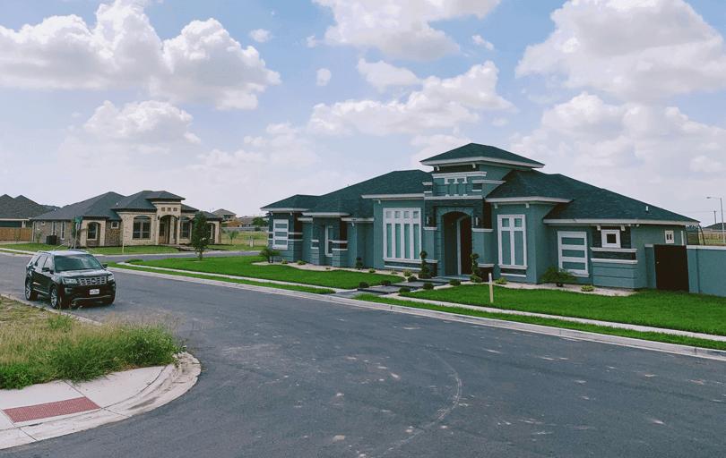 2019, rgv, rgv new homes guide, mcallen, edinburg, mission, texas, real estate, vendome