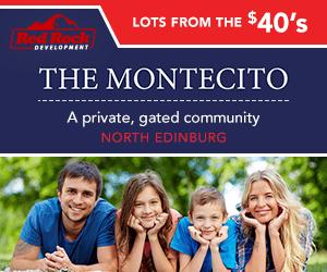 27v2 – Red Rock – Montecito – Half