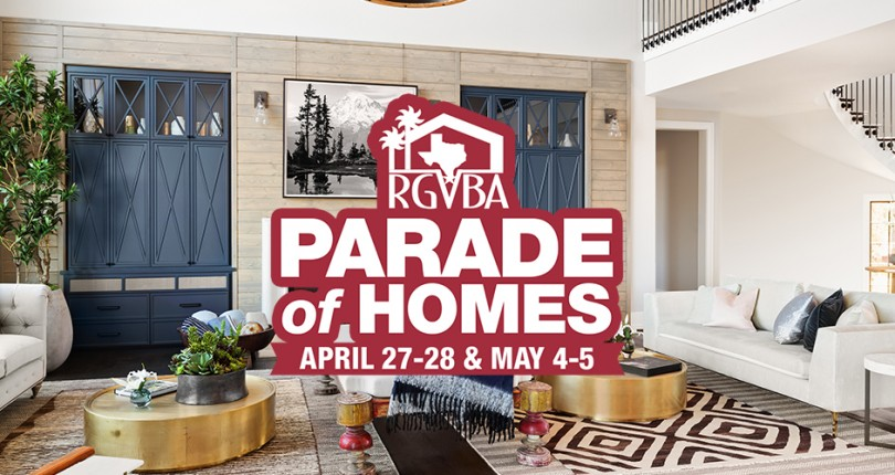 2019 RGVBA Parade of Homes Preview