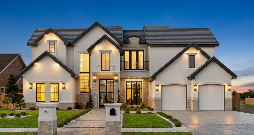 2019 Leading Energy Efficient Builder: Villa Homes