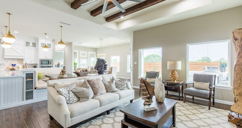 2019 Award-Winning Homes in the Rio Grande Valley of South Texas