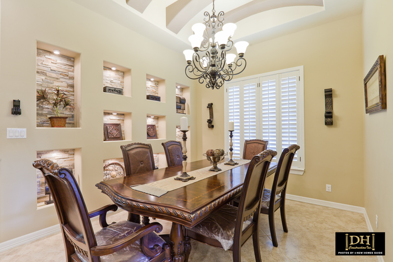 rgv, rgv new homes, real estate, new homes, DH Construction