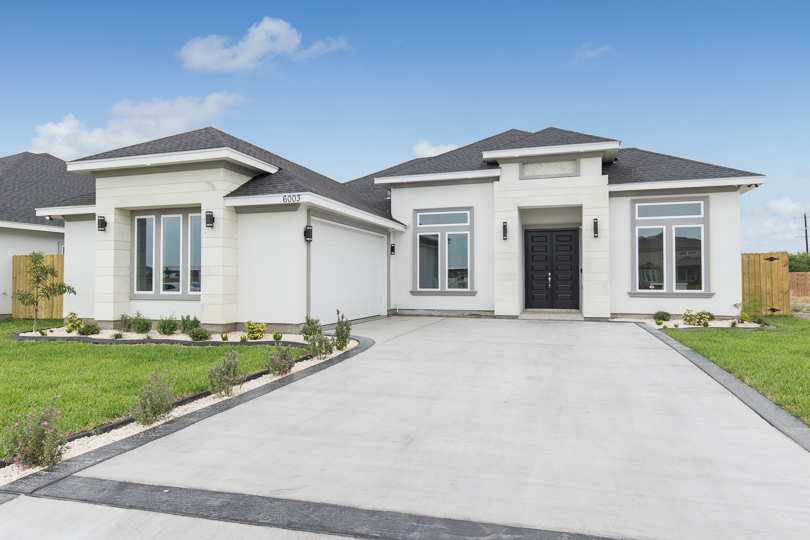 rgv, rgv new homes, real estate, new homes, Dynasty Custom Homes, 6003 Dodger St