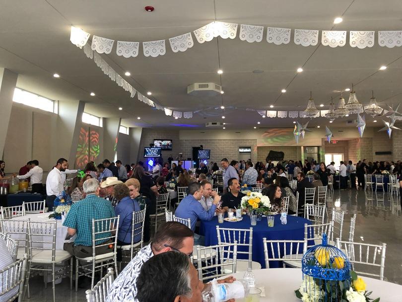 Valley Land Title Celebrates Milestone with 100th Birthday Bash Fiesta
