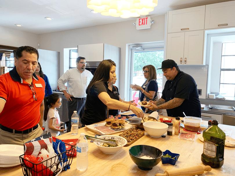 2019, rgv, rgv new homes guide, mcallen, edinburg, mission, texas, real estate, morrison supply, monogram, appliances