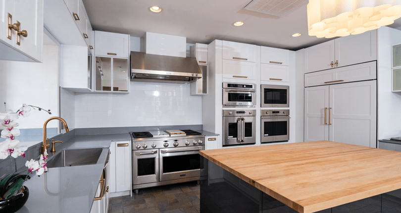 Morrison Supply Introduces Monogram Line of Appliances