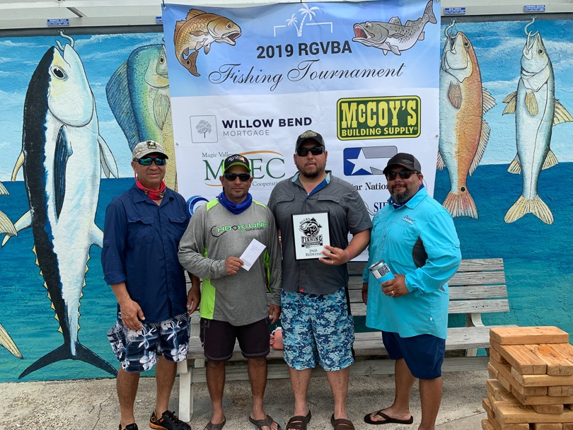 rgv, rgv new homes guide, rgvba, 2019, fishing tournament, awards, mcallen, edinburg, mission, texas, south padre island, real estate
