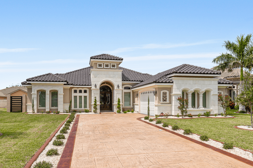 2019, rgv, rgv new homes guide, mcallen, edinburg, mission, texas, real estate, waldo homes