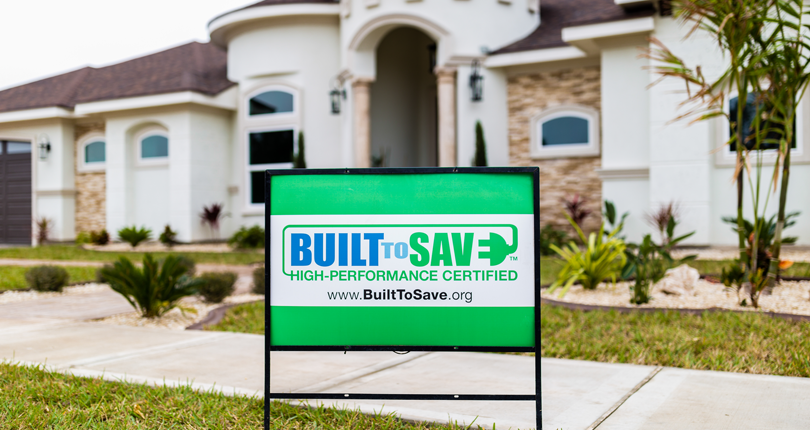 What is the BUILT TO SAVE™ Program?