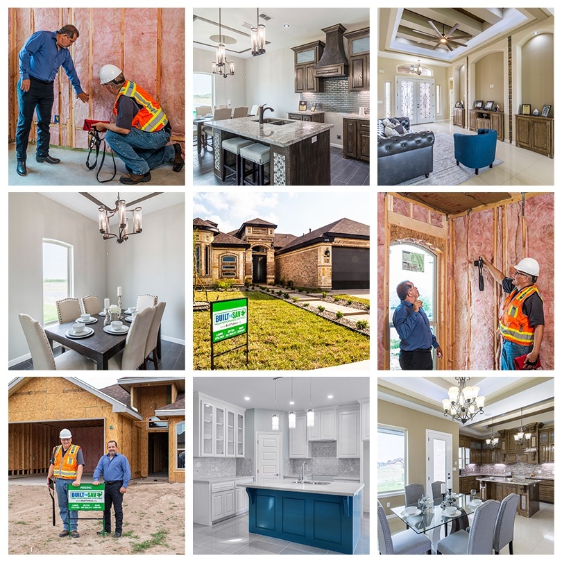 2019, rgv, rgv new homes guide, mcallen, edinburg, mission, texas, real estate, built to save, villanueva construction