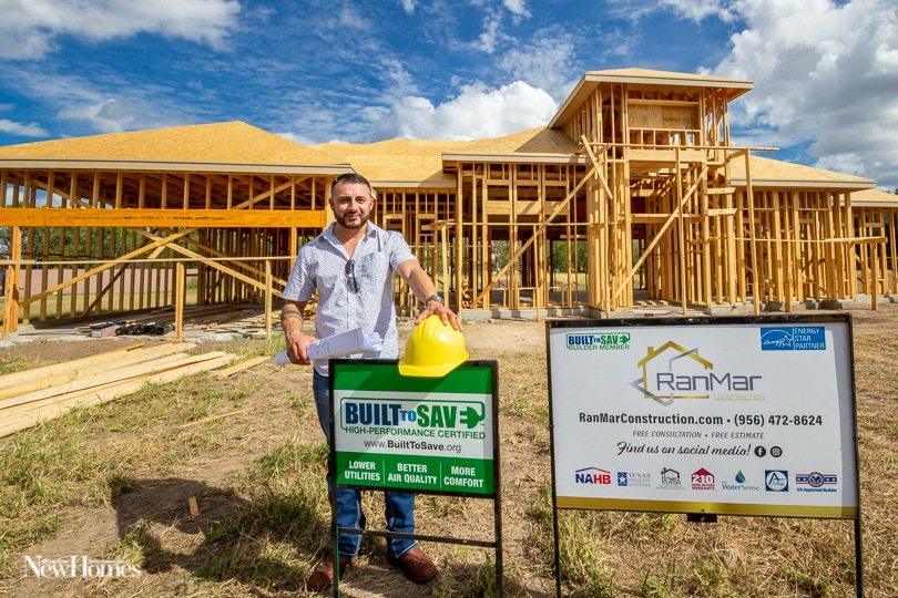 2019, rgv, rgv new homes guide, mcallen, edinburg, mission, texas, real estate, ranmar construction