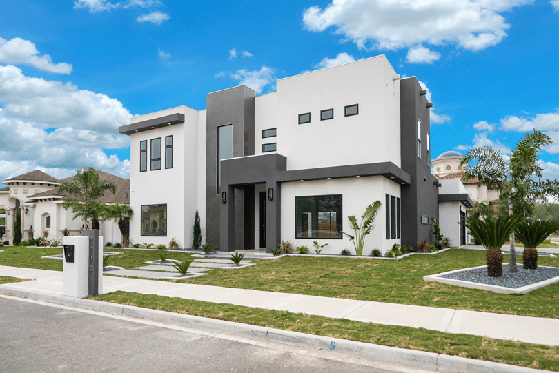 2019, rgv, rgv new homes guide, mcallen, edinburg, mission, texas, real estate, innovative construction
