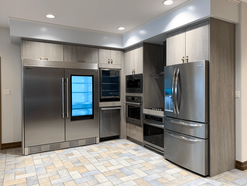 morrison, frigidaire, rgv, rio grande valley, mcallen, lunch in, event, new homes guide, morrison supply