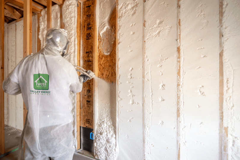 Insulation Basics 101–It's All About Comfort & Savings