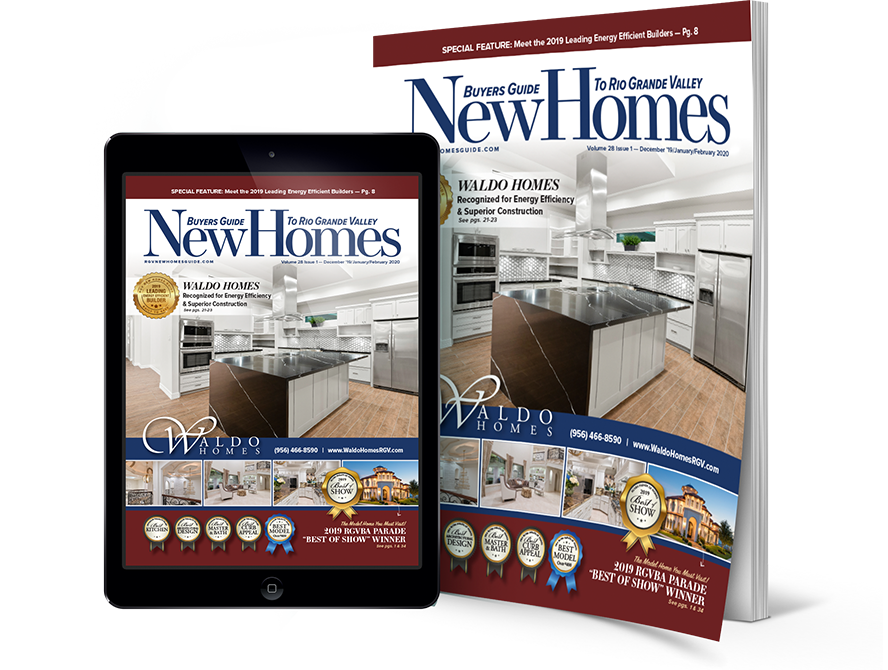 rgv, rgv new homes, rgv new homes guide, waldo homes, rgv builders, new homes, rgv builders, award winning builders, rio grande valley, mcallen, subdivisions