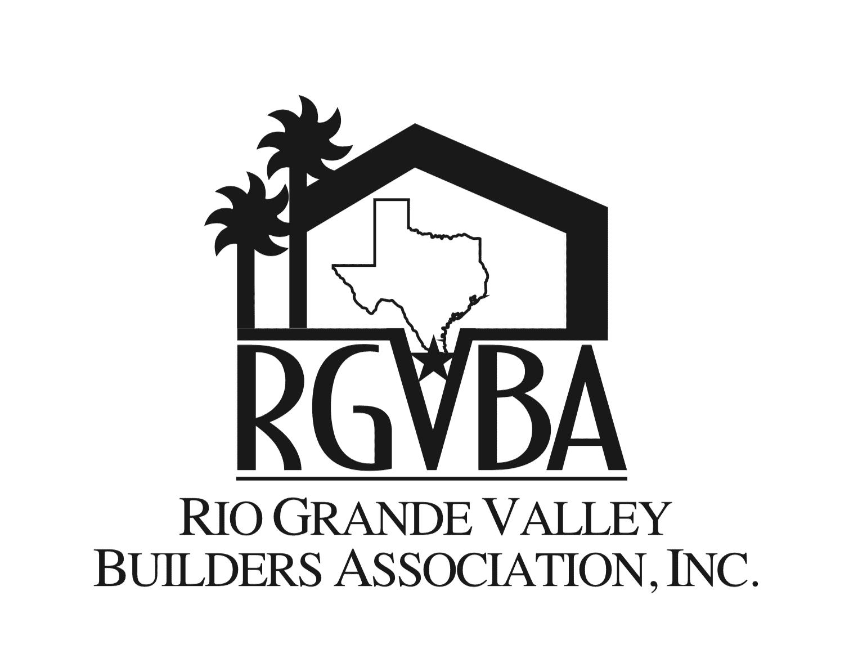 rgv new homes guide, rgv, mcallen, mission, edinburg, real estate, rgvba logo