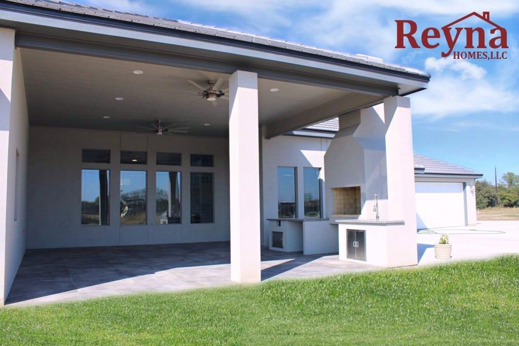 Reyna homes, rgv, rgv builder, rgv new homes guide