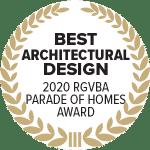 2020 parade of homes, best architectural design, rgv new homes guide, rgvba, rgv real estate, rgv builder, rgv new homes