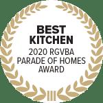 2020 parade of homes, rgv new homes guide, rgvba, rgv real estate, rgv builder, rgv new homes, best kitchen