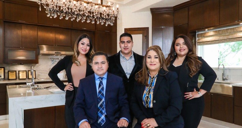 Multiple Awards in 2 Years: Waldo Homes Excels!